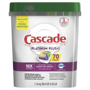 Cascade Platinum Plus