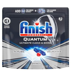 Finish-Quantum Powerball